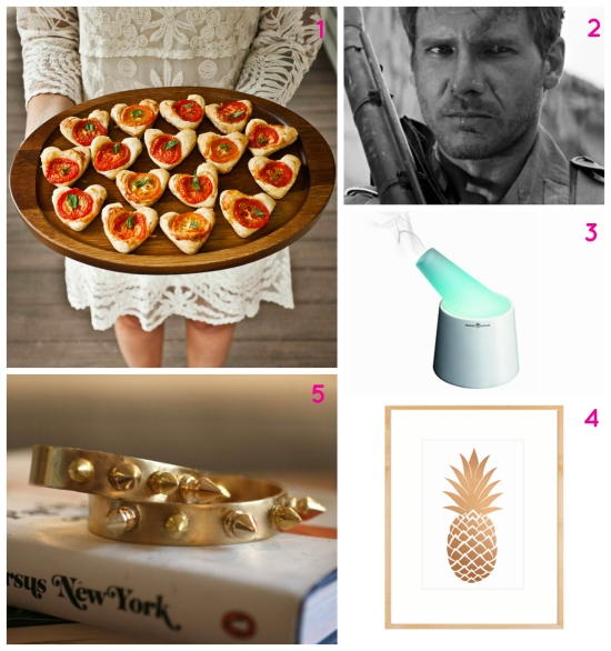Friday Faves 9.26.14