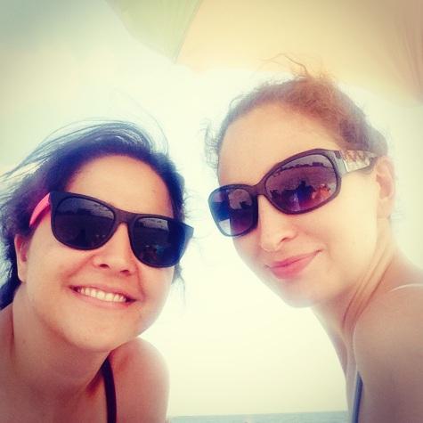 Nuni & Amina