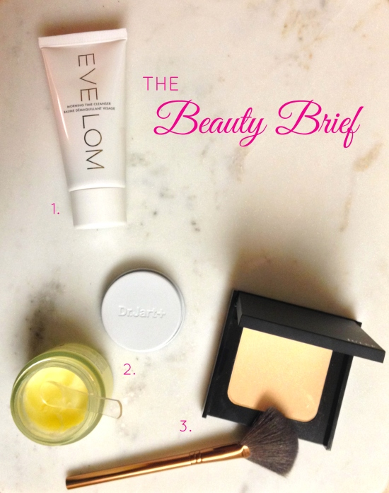 Beauty Brief 2.19