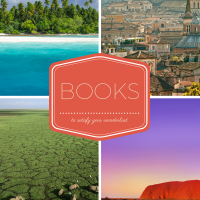 4 Great Books to Satisfy Your Wanderlust