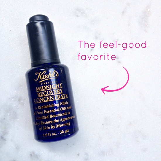 The Beauty Brief: Midnight Recovery Concentrate