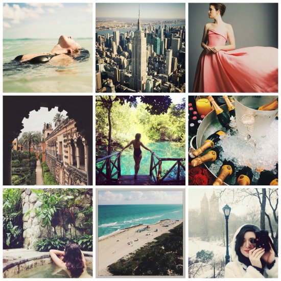 5 Instagram Accounts to Follow: @annstreetstudio