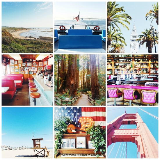 5 Instagram Accounts to Follow: @fluxi