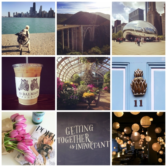 5 Instagram Accounts to Follow: @katiearmour