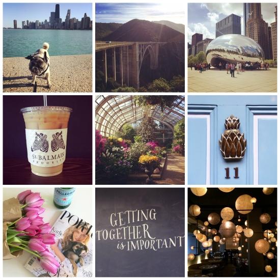 5 Instagram Accounts to Follow: @katiearmour