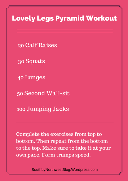 Lovely Legs Pyramid Workout (2)