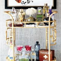 Bar Cart Bonanza