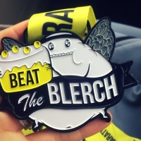 Weekend Adventures: Beat the Blerch