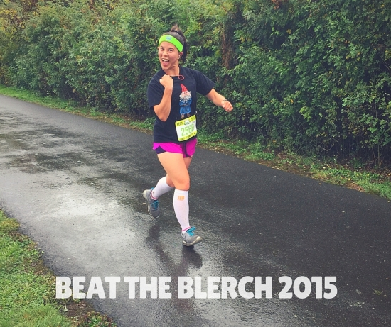 running seattle half marathon beat the blerch julia malinowski