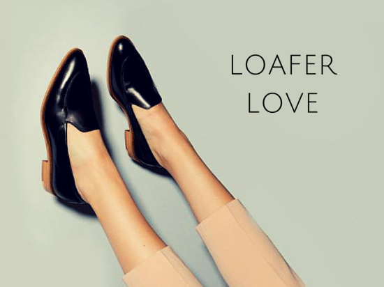 loafer fall 2015 fashion julia malinowski