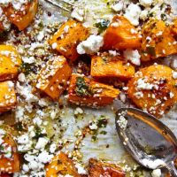 8 Recipes for Pumpkin Lovers