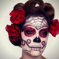 2 Easy Makeup Looks for Halloween