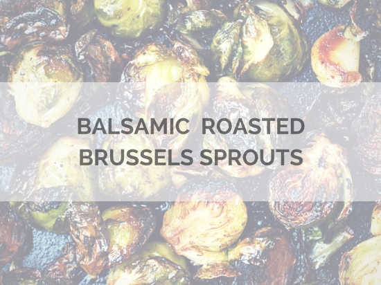 balsamic roasted brussel sprouts (2)
