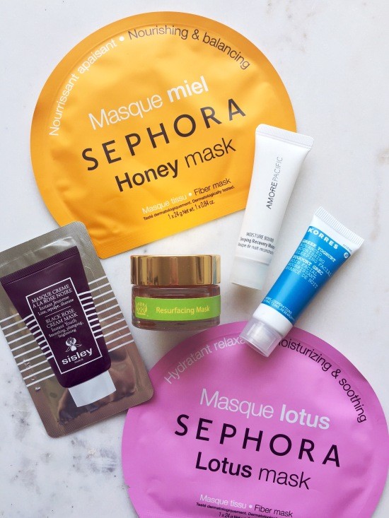 6 Masks You Need to Try