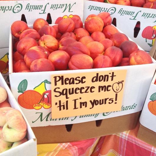 Spring To-Do List // Bellevue Farmers Market
