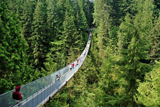 5 Weekend Road Trips Around the Pacific Northwest // Vancouver BC, Canada