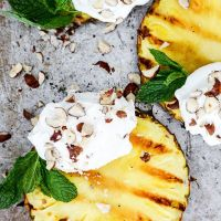 Grill, Baby, Grill: 7 Recipes for Memorial Day Weekend