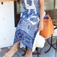 10 Summer Wardrobe Staples